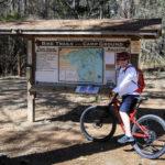 George Dissmeyer - Bike Trails