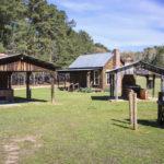 George Dissmeyer - Farm House and Evaporators