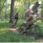bike trails no text