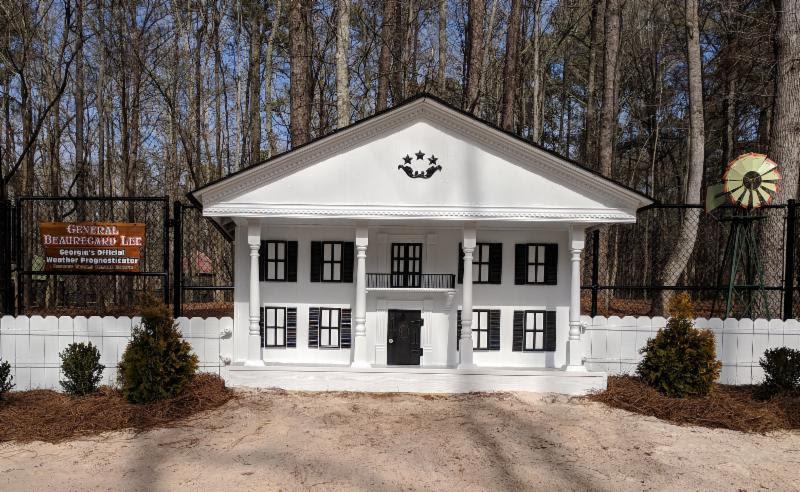 gbl house