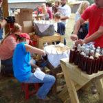 Cane Syrup Festival